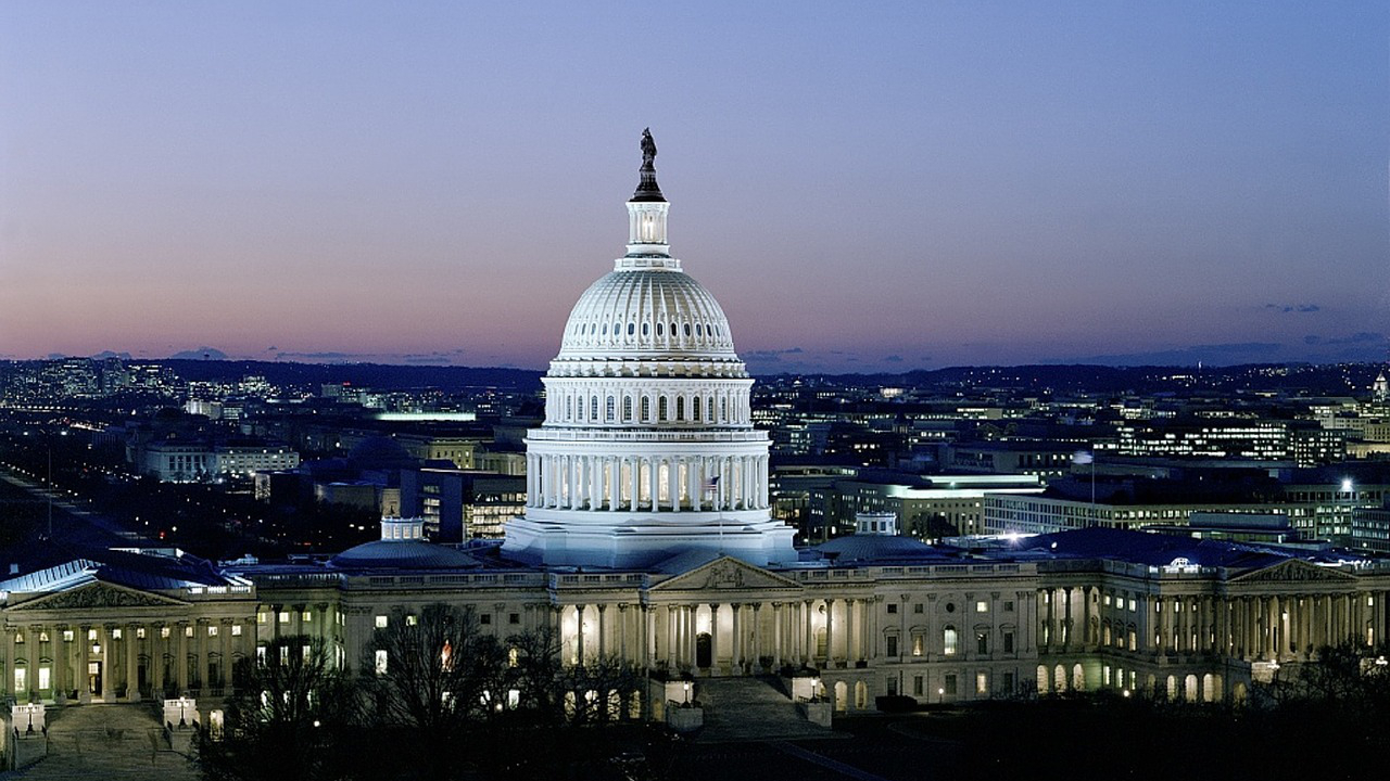Why a proof of stake blockchain alliance is lobbying Congress