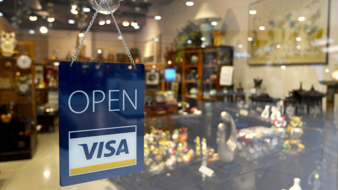 MakerDAOs Dai can now be spent anywhere in the U.K. that accepts Visa