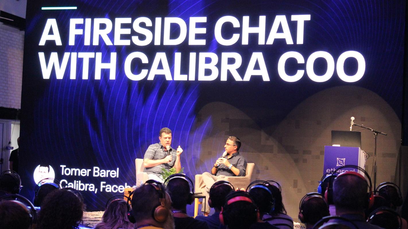 Calibra executive: Why Facebooks Libra needs a blockchain