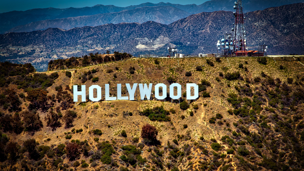 Leveller Media is using Ethereum to solve Hollywood's diversity problem