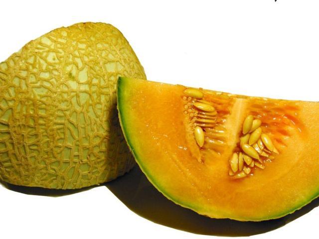 beneficios y propiedades del melón