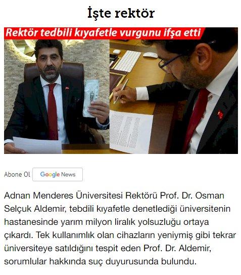 Osman Selçuk Aldemir