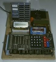 Mijn eerste computer! De Junior-computer van Elektuur Zelfgebouwd en uitgebreid met verschillende modules (1980-81)