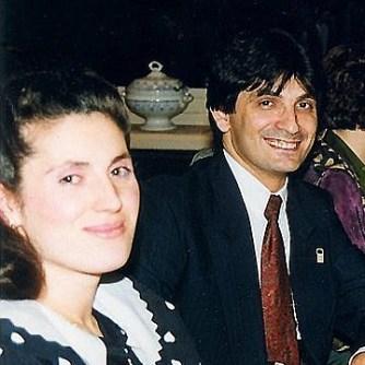 Spend Baleci (met zijn vrouw Fahrije) Een heel toffe collega bij Telxon en een 'warme' mens Overleden op 9 april 2005 op 45-jarige leeftijd Ref: InMemoriam.be