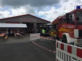 Feuerwehrfest FW Spabrücken