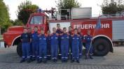 Leistungsspangengruppe VG Rüdesheim 2