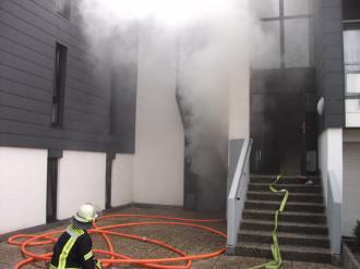 Foto: Freiwillige Feuerwehr Bad Kreuznach