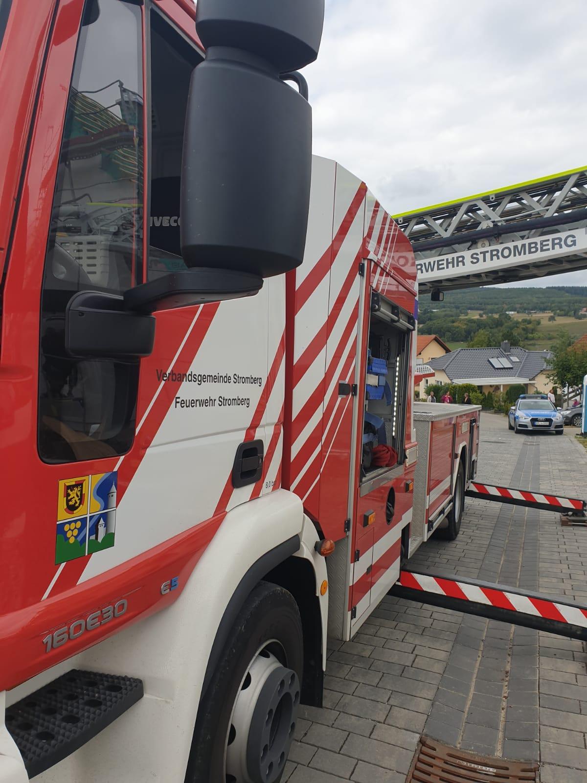 20190909_Unterstützung Rettungsdienst in Spabrücken (1)