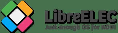 LibreELEC Logo