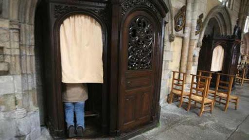 Italie : un sacré butin restitué en confession
