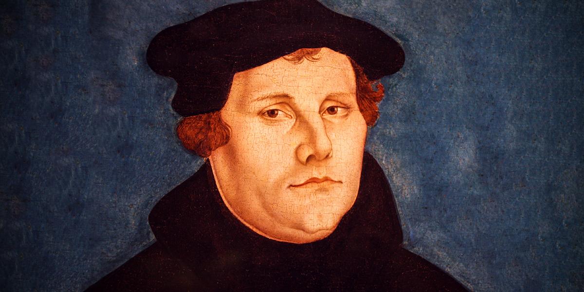 Musiques sacrées : Luther ou l'art de chanter l'Évangile