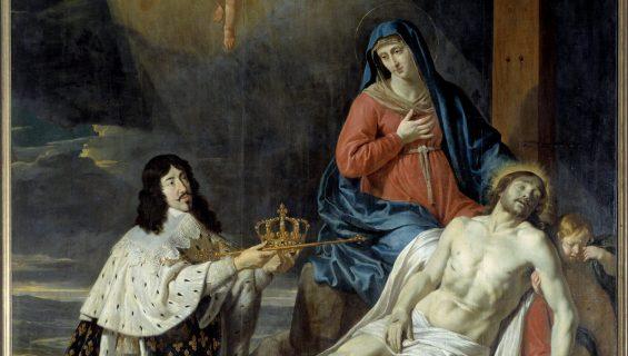 Voeu de Louis XIII : le jour où la France est consacrée à la Vierge