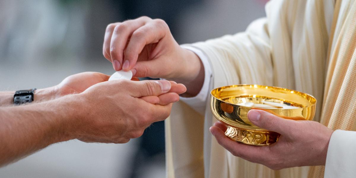 A.R.D.O.R., un bel acrostiche pour savoir comment prier après la communion