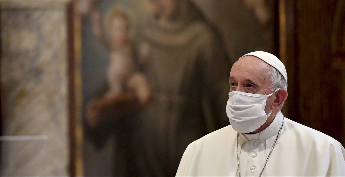 Ce que le pape François a vraiment dit sur l'union des couples homosexuels
