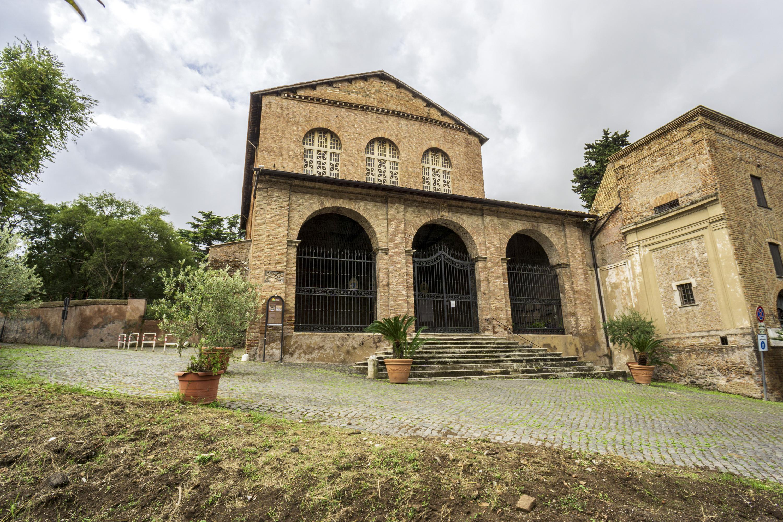 Stations de carême (14/43) : Sainte-Balbine, celle qui trouva les chaînes de saint Pierre