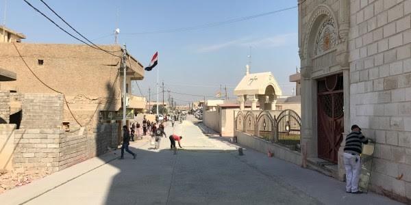 Yézidis, Kakaï, Mandéens… les minorités religieuses que le pape va rencontrer à Ur