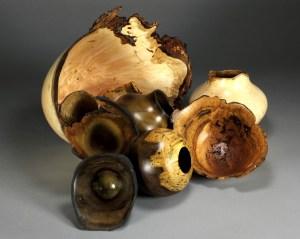 A Cornucipia of Bowls