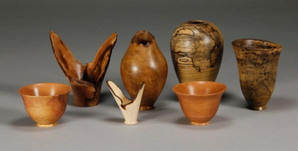 Set of Tiny Bowls