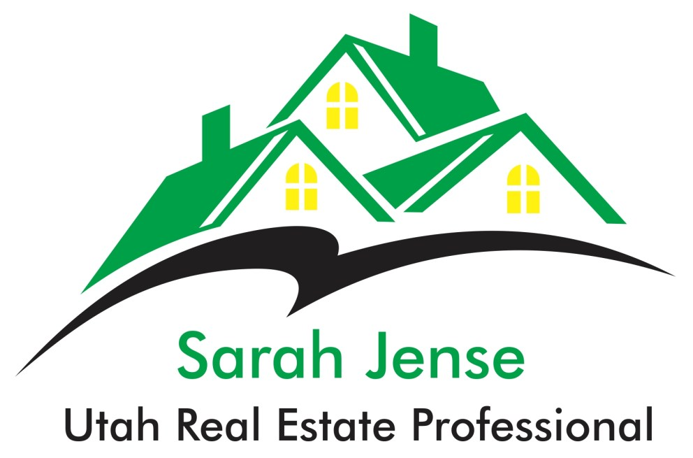 Homes By Sarah Jense Logo