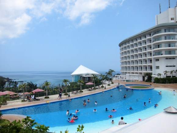 沖縄かりゆしビーチリゾート