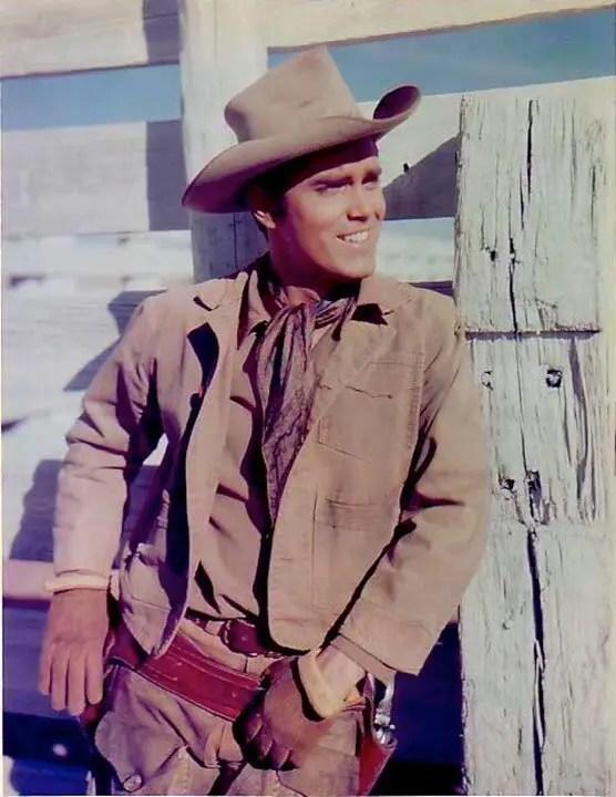 Western Photos A Tribute To Jeffrey Hunter