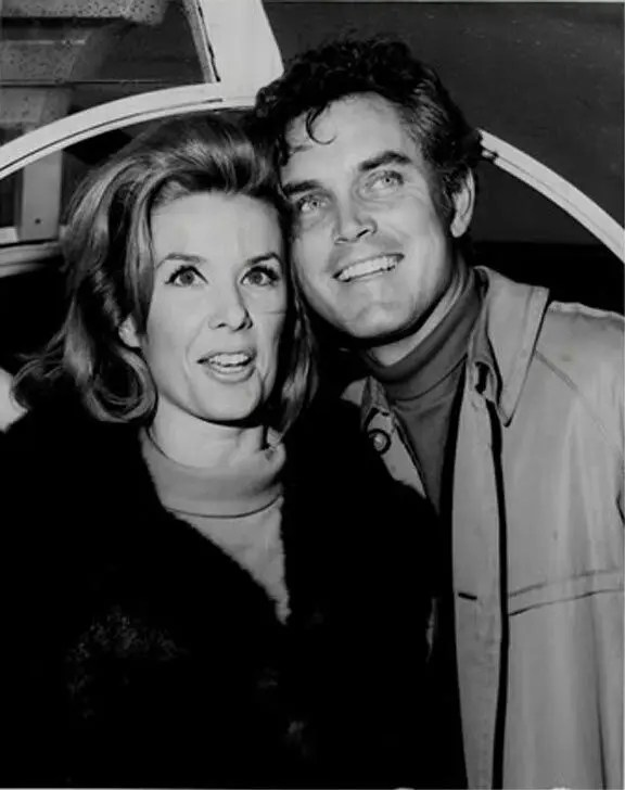 Black And White Photos A Tribute To Jeffrey Hunter