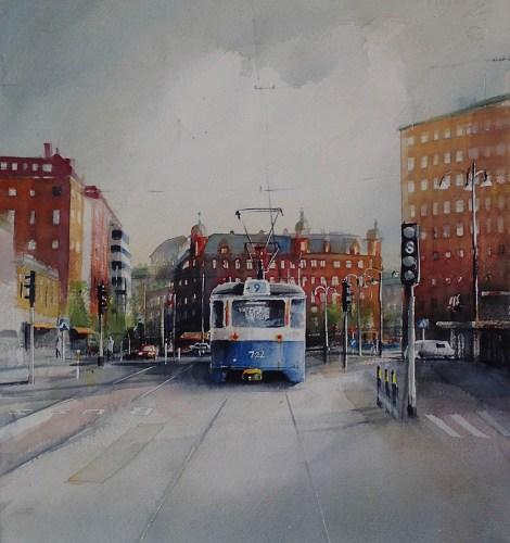 Järntorget Göteborg