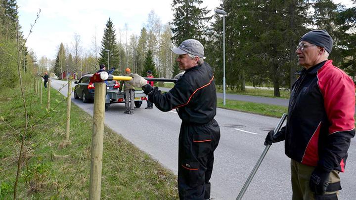 Kuva: Pentti Kakkinen.