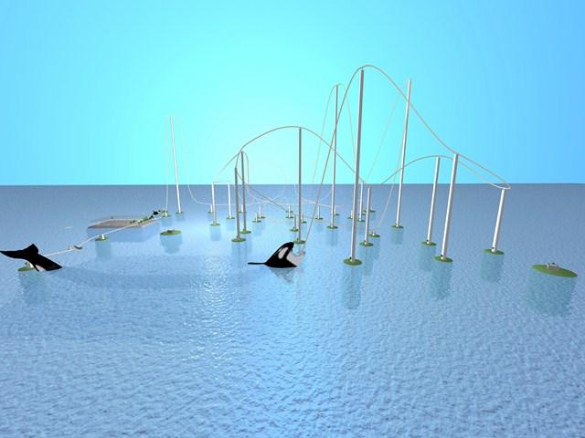 3D - rollercoaster 05 [640x480]