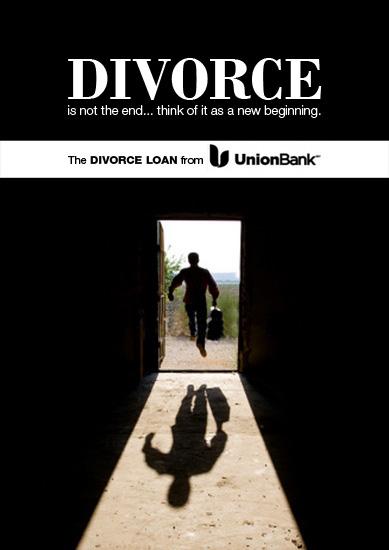 divorce 1 - new beginning