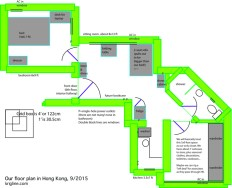 2015 Mongkok apt floor plan-2