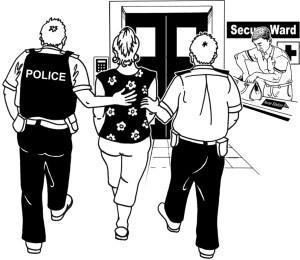 Custody Mental Health Secure Unit