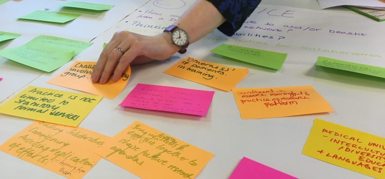 Healthcare, Mobilities and National Healthcare Systems: DwB hosts first workshop