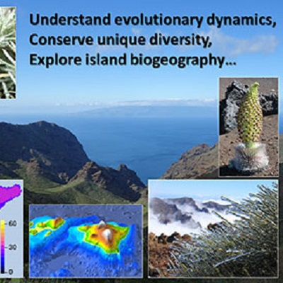 Evolutionary dynamics in changing environments oceanic islands as natural experiments