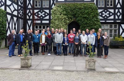Gregynog induction