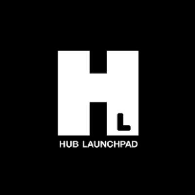 Launchpad Hub Logo