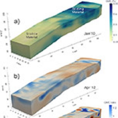 New computational inversion methods for geoelectrical imaging of groundwater changes in unstable slopes 400 x 400 px