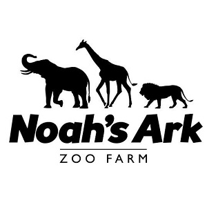 Noahs Ark Zoo Farm Logo