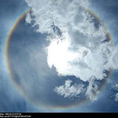Risks to global water resources from geoengineering the climate with solar radiation management 400 x 400 px