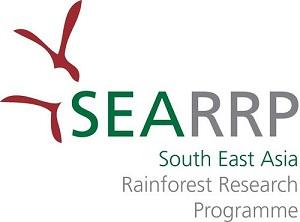 SEARRP logo