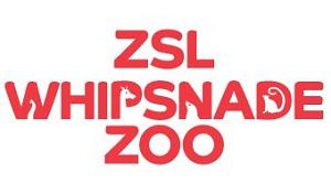 ZSL Whipsnade Zoo Logo