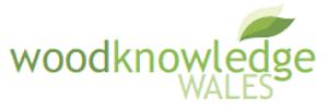 Wood Knowledge Wales Logo