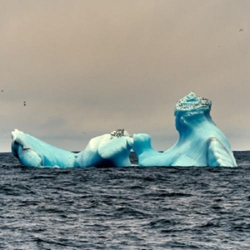Iceberg-Jack Garnett