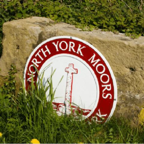 North York Moors Park