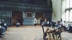 Cupid and Venus Baron's Hall