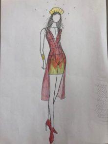Sketch One