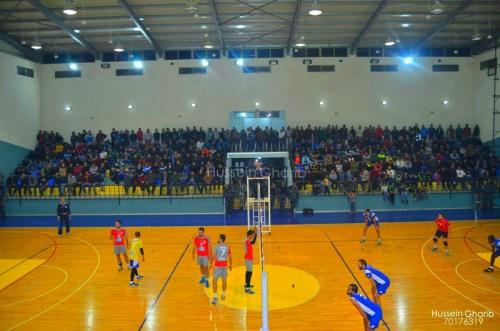 Risleleh Sarafand's Fans in Habbouch