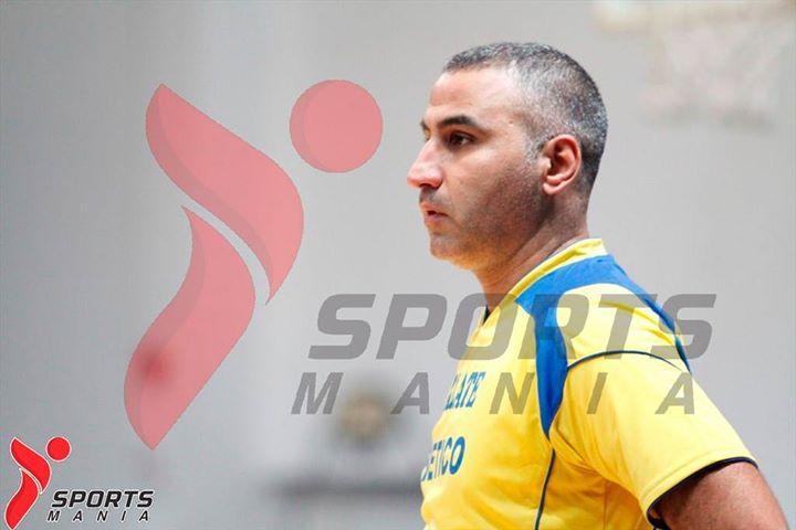 Coach Firas Kassar