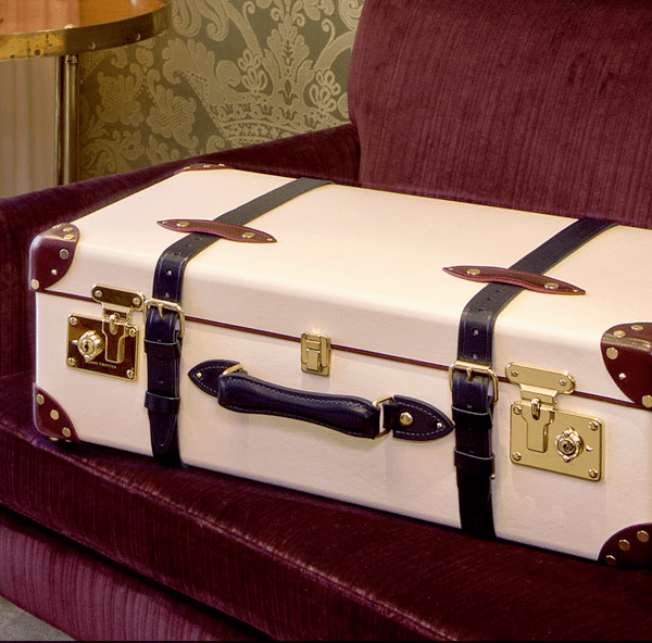 The Making of the World's Most Famous Suitcase