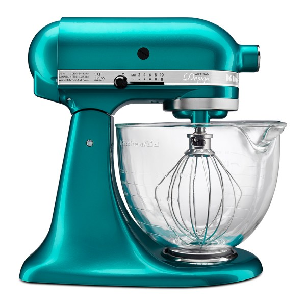 The Maker Story of KitchenAid